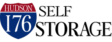 Hudson i76 Self Storage
